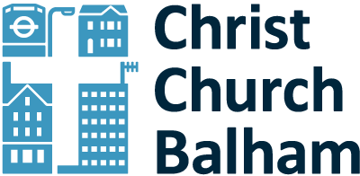 Christ Church Balham logo